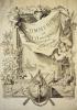 LE COMMERCE DE L'AMÉRIQUE PAR MARSEILLE, ou Explication des Lettres-Patentes du Roi, portant Reglement pour le Commerce qui se fait de Marseille aux ...