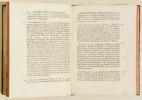 TRAITÉ DE LA NOBLESSE DES CAPITOULS DE TOULOUSE, avec des additions et remarques de l'Auteur sur ce Traité, quatrième édition. Revue, corrigée et ...