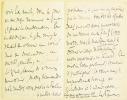 LETTRE AUTOGRAPHE SIGNÉE [adressée à Madame la Comtesse DU PATY DE CLAM].. MAURRAS (Charles).