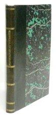 PHYSIOLOGIE DU VOYAGEUR. Vignettes de Daumier et Janet-Lange. . ALHOY (Maurice).
