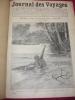 1893/1894. JOURNAL DES VOYAGES & DES AVENTURES DE TERRE ET DE MER
