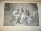 CÉCILIA  ou les premiers temps du christianisme en Italie et en Grèce. F. de Nocé
