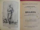 BRAZZA avec envoi !. G. Froment-Guieysse