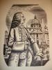 LETTRES FAMILIÈRES D'ITALIE 1739-1740 . PRÉSIDENT DE BROSSE