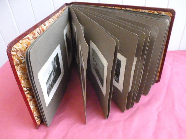 VOYAGE BALEARE 1940 Album 82 photographies époque.