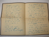 LAS Alphonse Métérié à Françis Eon 10 juin 1922 + lettre timbrée + journal. Alphonse Métérié