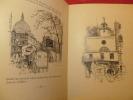 LONDRES COMME JE L'AI VU .  textes et dessins de Charles Huard