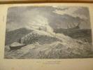 AUX ANTIPODES Terres et peuplades peu connues de l'Océanie  . V. Tissot & C. Améro