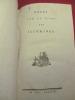HISTOIRE SECRÈTE DE LA COUR DE BERLIN ouvrage posthume  ou correspondance d'un voyageur Français ( depuis le 5 juillet 1786 jusqu'au 19 janvier ...