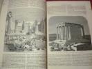 LE TOUR DU MONDE , Nouveau Journal des voyages 1862. Edouard Charton