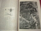 LE TOUR DU MONDE , Nouveau Journal des voyages 1866. Edouard Charton
