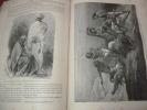LE TOUR DU MONDE , Nouveau Journal des voyages 1867. Edouard Charton