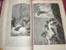 LE TOUR DU MONDE , Nouveau Journal des voyages 1868. Edouard Charton
