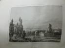 GÉOGRAPHIE UNIVERSELLE Tome IV. Description de l'Europe et de l'Asie occidentale. Malte Brun