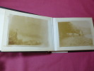 ALBUM 63 PHOTOGRAPHIES 1880/1930 Famille Bourgeoise Nice Guerre /Militaire.