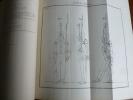 MINISTÈRE DE LA GUERRE / PLANCHES RELATIVES A L'ORDONNANCE DU ROI du 4 mars 1831  sur les exercices et les manœuvres de l'Infanterie..