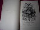 VOYAGE AU PAYS DES MILLIARDS  ** Les prussiens en Allemagne.  Victor Tissot