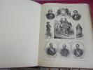 J. Baquol. ATLAS HISTORIQUE et PITTORESQUE ou HISTOIRE UNIVERSELLE