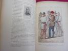 HISTOIRE DU CORPS DES GARDIENS DE LA PAIX. Alfred Rey et Louis Féron