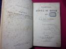 PROMENADES AUTOUR DU MONDE 1871. Baron de Hubner