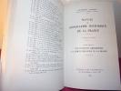 Géographie historique de la France Des origines à 1950. L. et A. Mirot