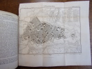 BADE ET LA FORET NOIRE itinéraire descriptif & historique . Adolphe Joanne
