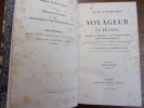 GUIDE PITTORESQUE DU VOYAGEUR EN FRANCE. par une Société des Gens de Lettres, de Géographes et d'Artistes
