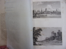 GREAT BRITAIN ILLUSTRATED. William Westall A.R.A