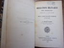 OBLIGATIONS MILITAIRES DES FRANÇAIS RÉSIDANT A L'ÉTRANGER. P.Chevrey-Rameau