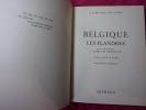 BELGIQUE / LES FLANDRES. Alfred Van Der Essen