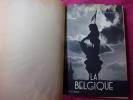 LA BELGIQUE .  Jo Van Der Elst