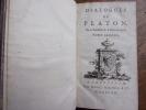 DIALOGUES DE PLATON.