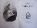 HISTOIRE DE NAPOLÉON. M. de Norvin