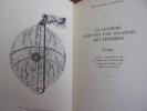 LA LUMIÈRE SORTANT PAR SOI-MÊME DES TÉNÈBRES.  Marc-Antonio Crassellame