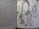 L'autre monde. Les états et les Empires de la Lune - Les états et les Empires du Soleil.. Cyrano de Bergerac