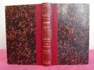LES TRAPPEURS DE L'ARKANSAS. Gustave Aimard