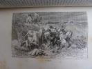 Voyage en Arabie. Pèlerinage au Nedjed, berceau de la race Arabe. Lady Anne Blunt