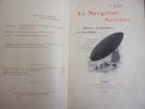 La navigation aérienne.  J. Lecornu