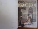 Byzance. Jean Lombard