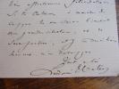 Lettres de Gambetta 1868-1882. Daniel Halévy et Emile Pillias