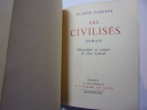 Les civilisés. Claude Farrère