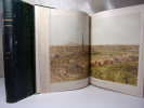 L'EXPOSITION UNIVERSELLE DE PARIS 1889 . publiée avec la collaboration d'écrivains spéciaux