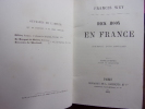 Dick Moon en France. . Françis Wey.
