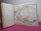 Quelques lettres de Sévigné. Voyages 1675-1696. Sévigné