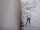 La danse. Raoul Charbonnel