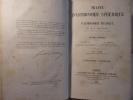 Traité d'Astronomie sphérique et d'Astronomie pratique.. M.F Brunnow, Directeur de l'observatoire du Dublin