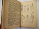 Le costume antique et médiéval - Le costume moderne et contemporain. Michèle Baulieu