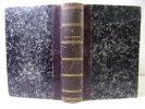 Le Bon jardinier. Almanach pour l'année 1857. Vilmorin,Louis, Poiteaux,  Decaisne, Naudin, Neumann & Pépin.