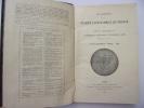 Astronomie. Bulletin de la Société Astronomique de France. 1909. Flammarion