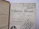 Villebois-Mareuil, son idée, son geste.. Jules Caplain